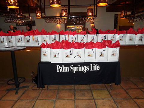 The Palm Spring Life Concierge of the Year 2015