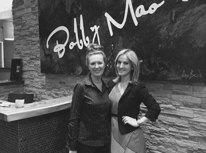 Concierge Night at Bobby Mao's